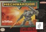 Mech Warrior für SNES