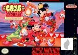 Mickey Maus: The Great Circus Mystery für SNES