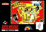 The Incredible Crash Dummies für SNES