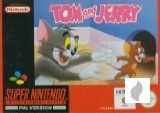 Tom and Jerry für SNES