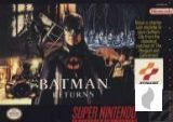 Batman: Returns für SNES