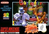 Clayfighter für SNES