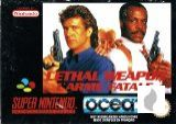 Lethal Weapon für SNES