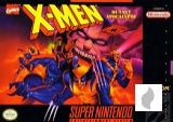 X-Men: Mutant Apocalypse für SNES