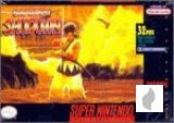 Samurai Showdown für SNES