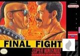 Final Fight für SNES