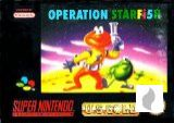 Operation Starfish für SNES