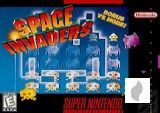 Space Invaders für SNES