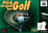 PGA European Tour Golf für N64