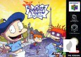 Rugrats in Paris: The Movie für N64