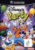 Disney's Party für Gamecube