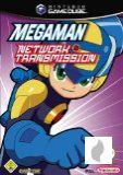 Mega Man: Network Transmission für Gamecube