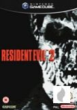 Resident Evil 2 [UK Import] [deutsch] für Gamecube