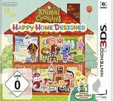 Animal Crossing: Happy Home Designer für 3DS/2DS