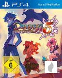 Disgaea 5: Alliance of Vengeance für PS4