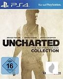 Uncharted: The Nathan Drake Collection für PS4