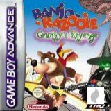 Banjo-Kazooie: Gruntys Rache für Gameboy Advance