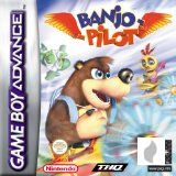 Banjo Pilot für Gameboy Advance