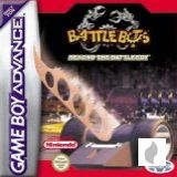 BattleBots für Gameboy Advance
