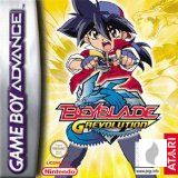 Beyblade: Grevolution für Gameboy Advance