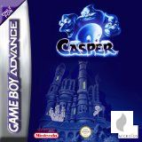 Casper für Gameboy Advance