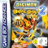 Digimon Battle Spirit 2 für Gameboy Advance