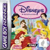 Disney Prinzessinnen für Gameboy Advance