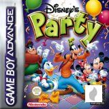 Disney: Party für Gameboy Advance