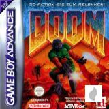 Doom für Gameboy Advance