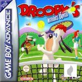Droopy's Tennis Open für Gameboy Advance