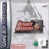 Dynasty Warriors Advance für Gameboy Advance