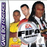 FIFA Football 2003 für Gameboy Advance