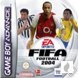 FIFA Football 2004 für Gameboy Advance