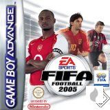FIFA Football 2005 für Gameboy Advance