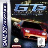GT Advance 3: Pro Concept Racing für Gameboy Advance