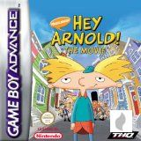 Hey Arnold! Der Film für Gameboy Advance