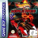 Hot Wheels: World Race für Gameboy Advance