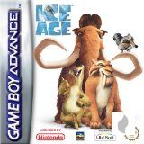 Ice Age für Gameboy Advance