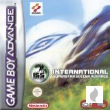 International Superstar Soccer Advance für Gameboy Advance