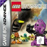 LEGO Bionicle für Gameboy Advance