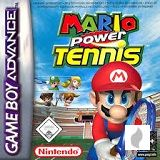 Mario Power Tennis für Gameboy Advance