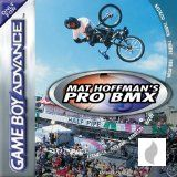 Mat Hoffmans Pro BMX für Gameboy Advance