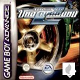 Need for Speed: Underground 2 für Gameboy Advance