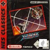 NES Classics: Xevious für Gameboy Advance