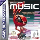 Pocket Music für Gameboy Advance