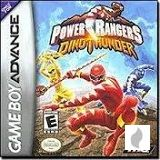 Power Rangers: Dino Thunder für Gameboy Advance