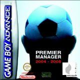 Premier Manager 2004/2005 für Gameboy Advance