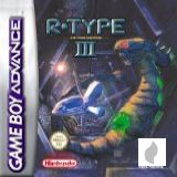R-Type III: The Third Lightning für Gameboy Advance