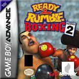 Ready 2 Rumble Boxing: Round 2 für Gameboy Advance