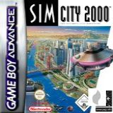 SimCity 2000 für Gameboy Advance